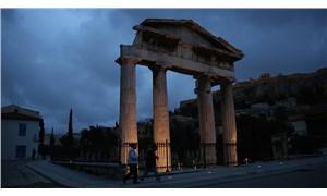 Covid-19'un Güney Afrika mutasyonu Yunanistan'a sıçradı