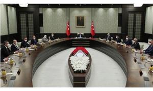 Cumhurbaşkanlığı Kabinesi toplanıyor: Koronavirüs önlemleri ele alınacak