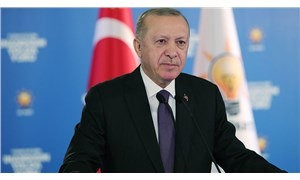 Erdoğan il kongresinde muhalif gençleri hedef gösterdi