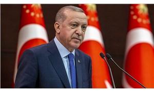 Erdoğan: Yeni anaysa için harekete geçebiliriz