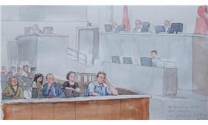 Gezi Parkı davasında yargılanan 8 kişiye yurt dışı yasağı
