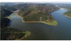 İstanbul'da barajların doluluk oranı artıyor: Son durum ne?