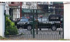 Myanmar'da darbe: Ordu yönetime el koydu