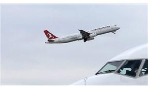 Türk Hava Yolları, İsrail seferlerini durdurma kararını uzattı