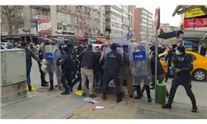 Ankara'daki Boğaziçi eylemine polis müdahalesi: 69 gözaltı