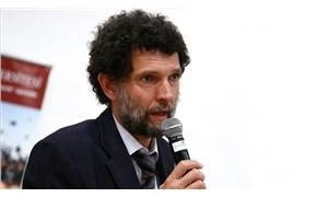 Kavala, 'yargı reformuna' göndermede bulundu: Anlaşılan, siyasi davalar etkilenmeyecek