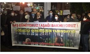 Kocaeli'den Boğaziçi Üniversitesi öğrencilerine destek