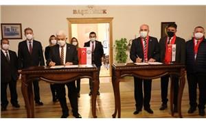 Muğla Büyükşehir'de toplu iş sözleşmesi imzalandı