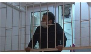Ankara'da bir bina mutasyonlu koronavirüs nedeniyle karantina altına alındı
