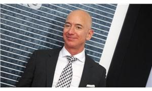 Jeff Bezos, Amazon'daki görevini bırakıyor