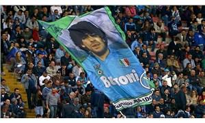 Maradona'nın ölmeden önceki son görüntüsü ortaya çıktı