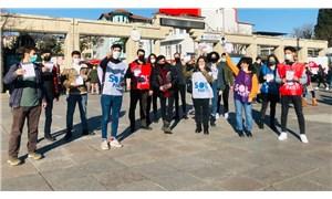 SOL Genç'ten çağrı: Hayat bizim, ülke bizim, biz değiştireceğiz