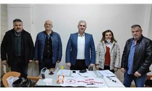 Aydın Büyükşehir Belediyesi'nden müzisyenlere destek