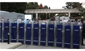 İstanbul'daki meslek örgütlerinden Boğaziçi için 'demokrasi' çağrısı