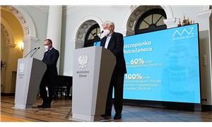 Polonya, AstraZeneca aşısının 60 yaş altına da yapılmasına onay verdi