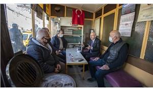 Kılıçdaroğlu: Fakir daha fakir, zengin daha zengin oldu
