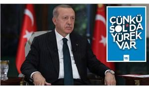 SOL Parti'den Erdoğan'a yanıt: SOL'da yürek var, Cumhurbaşkanı istifa