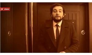İMO'dan videolu tepki: Bırakın işimizi yapalım