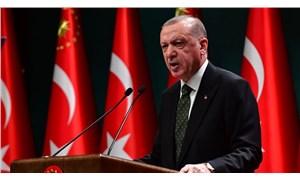 Erdoğan: Şahsımız dahil, kimse makamları amaç haline getirmemeli