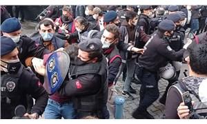 İzmir Valiliği: Çıplak arama yapılmamıştır