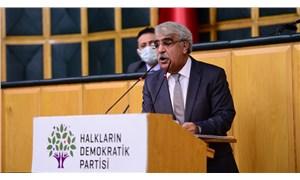Mithat Sancar: Seçim güvenliğini sağlamak muhalefet partilerine ve demokrasi güçlerine düşüyor