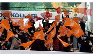 İYİ Parti'den iddia: Edirne'de AKP kongresine katılan 47 kişinin testi pozitif çıktı