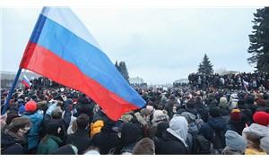 Rusya'yla Avrupa arasında gerilim giderek tırmanıyor