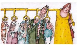 Toplumsal Cinsiyet Eşitliği Karikatür Yarışması'nda finale kalan eserler belli oldu