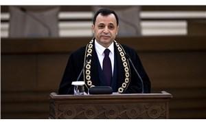 AYM Başkanı Arslan: Kararların uygulanmaması Anayasa'yı işlevsiz hale getirebilir