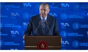 Erdoğan: Hedefimiz bir uzay limanı işletmesine sahip olmak