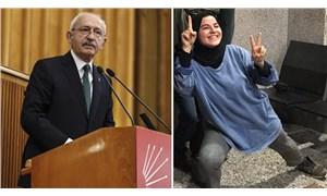 Kılıçdaroğlu: O kızın ayakkabı numarasıbugün devleti yönetenlerin IQ'sundan daha yüksek