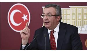 CHP'li Altay, yeni anayasa çağrılarına yanıt verdi: Erdoğan ucube sisteme yama arıyor