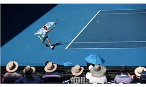 Avustralya Açık'ta üçüncü gün: Djokovic ve Halep üst tura çıktı