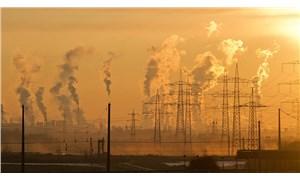 Beş ölümden birinin sebebi hava kirliliği