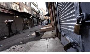 CHP Ekonomi Masası, esnafla buluştu: Günlük 372 dükkan kepenk kapatıyor