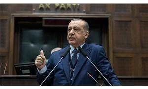 Erdoğan: Yeni anayasayı konuşmak için şartlar artık gayet uygun