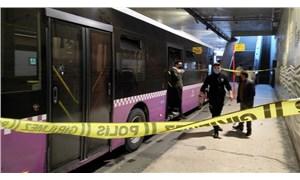 Hırsız, İETT otobüsü çalıp İstanbul turu yaptı