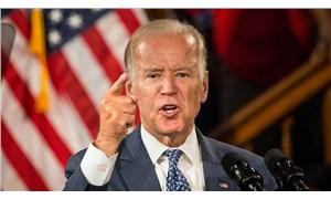 Joe Biden açıkladı: ABD'den Myanmar'daki darbeci askerlere yaptırım kararı