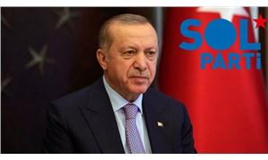 SOL Parti: Anayasa tuzağını ve bu karanlık düzeni #ToptanReddedelim