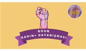 """BirGün'ün """"Bir mücadele deneyimi: Boğaziçi Üniversitesi Kadın+ Dayanışması"""" haberine erişim engeli"""
