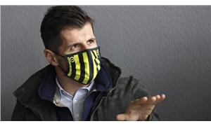 Emre Belözoğlu'ndan Abdurrahim Albayrak'a tepki: Sana ne benim futbolcumdan