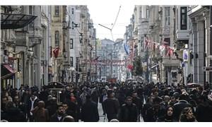 Halkın büyük bölümü yurt dışında yaşamak istiyor