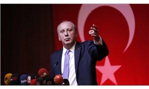 Muharrem İnce'den 'CHP'den partinize geçiş olacak mı?' sorusuna yanıt