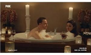 RTÜK'ten banyo sahnesine para cezası