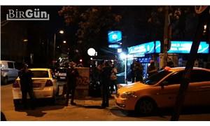 Ankara'da kafe-bar emekçilerinden ortak eylem: 'Kapatma ya da sahip çık'