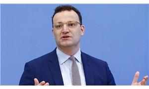 Almanya Sağlık Bakanı: Türkiye koronavirüs varyantının yayıldığı  bölgeler arasında