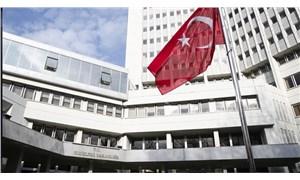 26 ülkeye büyükelçi atandı, 22 büyükelçi merkeze çekildi