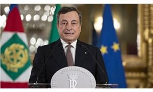 İtalya'da Draghi hükümeti yemin ederek göreve başladı