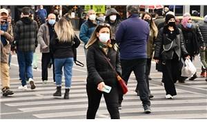 Prof. Dr. Akın: Mutasyonlu virüsün yayılımı Vuhan'dakine göre çok daha hızlı