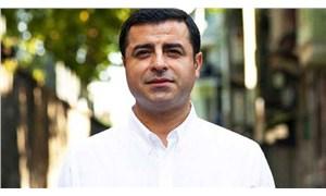 Selahattin Demirtaş: Beni burada tuttukları her günün bir faturası var